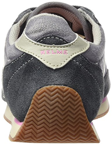 Kelme Damen Pasión Mrs Sneaker, 37 EU Anthrazit
