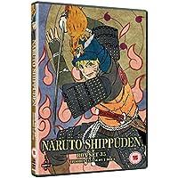 Naruto Shippuden Box 35