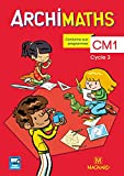 Maths CM1 - Manuel de l'élève