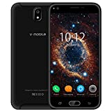Smartphone Pas Cher 3G+ v mobile J5 Pro 3Go RAM-32Go ROM-Telephone Portable debloqué...