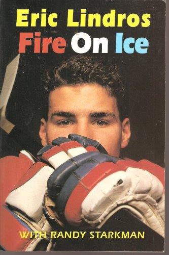 Fire on Ice por Eric Lindros