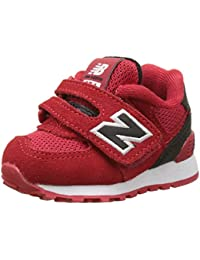 New Balance Kv574cxi M Hook and Loop, Zapatillas Unisex Niños