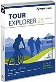 Produkt-Bild: Tour Explorer 25 - Bayern 8.0