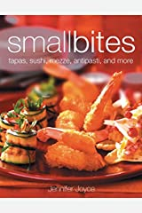 Small Bites Hardcover