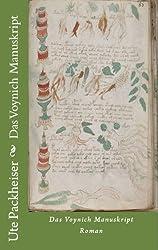 Das Voynich Manuskript (Die Recherchen des Journalisten Paul Zimmermann 1)