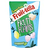 Fruittella Sugar Free Fruit Foams Pouch 80 g (Pack of 12)