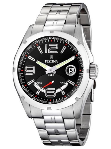 Festina Gents Watch F16480/3