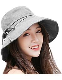 97a4c7e3de9f4 Amazon.co.uk  Sun Hats  Clothing