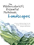 Painting with watercolors gives you endless opportunities to create the world you want. You choose whether to let the sun blaze or the rain pour, to move a maple tree here or make the trail wind over there, to subdue a hillside with quiet greens or m...