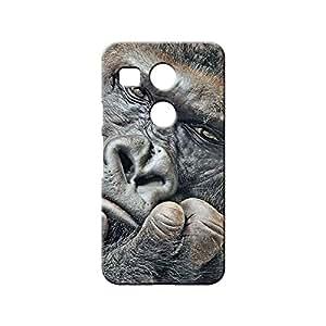G-STAR Designer 3D Printed Back case cover for LG Nexus 5X - G0615