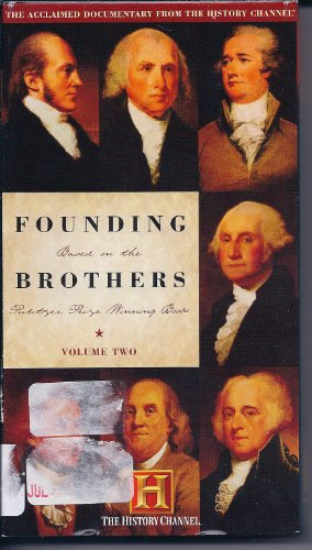Preisvergleich Produktbild Founding Brothers Volume 2
