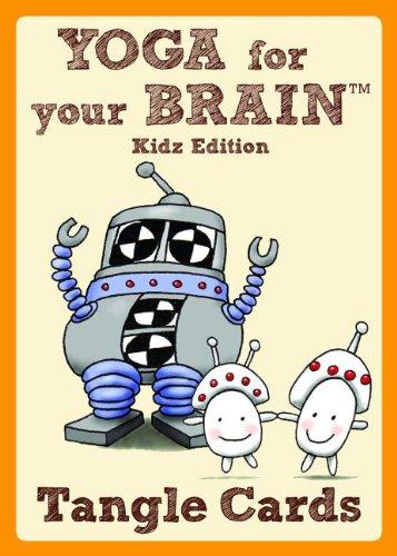 Yoga for Your Brain Kidz Edition (Design Originals)