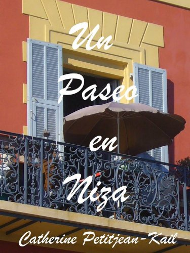 Un paseo en Niza por Catherine Petitjean-Kail