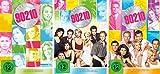 Beverly Hills 90210 Staffel/Season 4-6 im Set - Deutsche Originalware [23 DVDs] - Ian Ziering, Tori Spelling, Jason Priestley, Shannen Doherty Jennie Garth