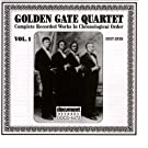Golden Gate Quartet Vol. 1 (1937-1938)