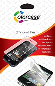 Tempered Glass Screenguard Screen Protector for Samsung Galaxy S5 Mobile