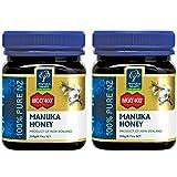Manuka Health MGO 400+ Manuka Honig Doppelpack