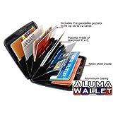 Card Black Credit Card Case
