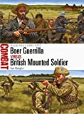 Boer Guerrilla vs British Mounted Soldier: South Africa 1880–1902 (Combat)
