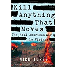 Kill Anything That Moves (American Empire Project)