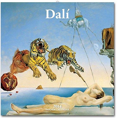 14 Dalí (Taschen Wall Calendars)
