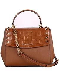 40a2f287cf53d Michael Kors - Damen Tasche - Multicolor Karla Satchel Crossbody Bag