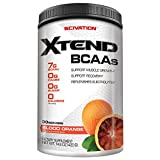 Scivation, Xtend BCAAs - 30 Servings (Blood Orange)