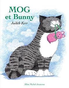 vignette de 'Mog et Bunny (Judith Kerr)'