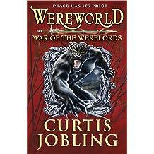 Wereworld: War of the Werelords (Book 6)