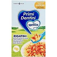 Mellin Rigatini - Pasta, 280g