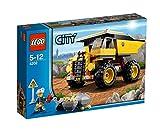 LEGO City 4202 - Muldenkipper