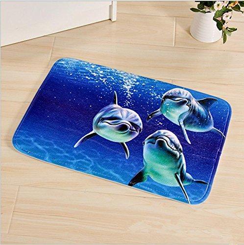 GFYWZ Un passo di zerbino tappetino pad , 3 , 50*150