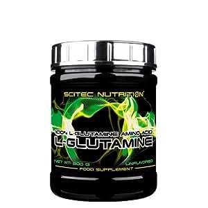 L-Glutamine (300 g) Scitec Nutrition