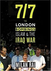 7-Jul: The London Bombings and the Iraq War