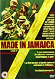 Made In Jamaica [DVD]