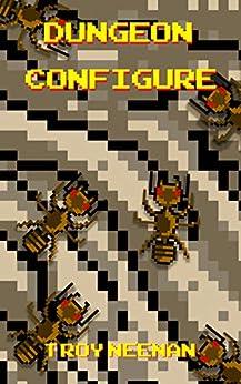 Dungeon Configure (English Edition)