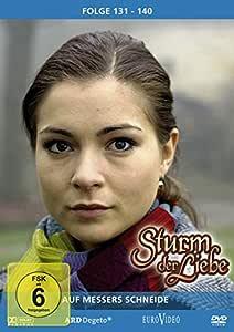 Sturm der Liebe - Folge 131-140: Auf Messers Schneide 3
