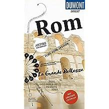 DuMont direkt Reiseführer Rom: Mit großem Cityplan