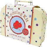Buttonbag Knit Kit Suitcase