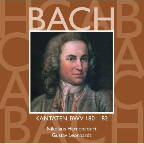 """Cantata No.182 Himmelskönig, Sei Willkommen Bwv182 : VIII Chorus - """"So Lasset Uns Gehen In Salem Der Freuden"""" [Choir]"""