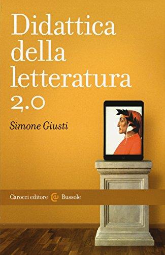Didattica della letteratura 2.0
