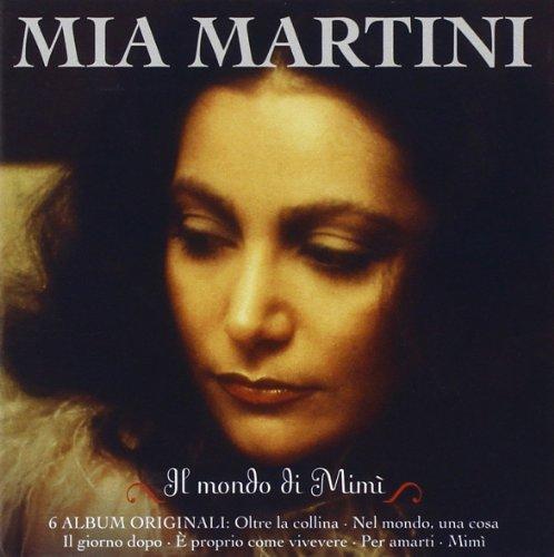 il-mondo-di-mimi-6-cd