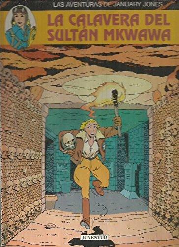 La calavera del sultan mkwawa
