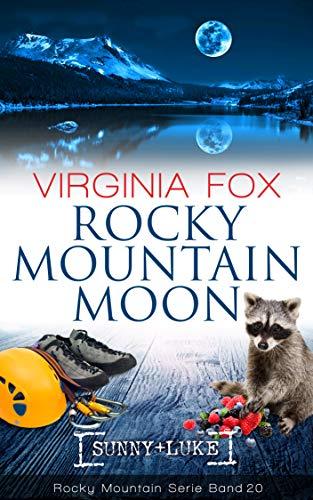 Rocky Mountain Moon (Rocky Mountain Serie 20) von [Fox, Virginia]