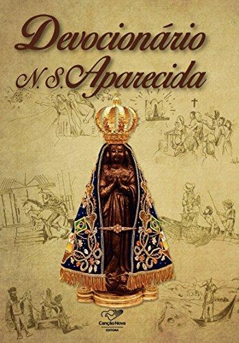 Devocionário A Nossa Senhora Aparecida (Reedição)