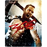 300 Rise of an Empire - 2D & 3D Exklusiv Limited Steelbook (UK Import / 3D Sticker) Blu-ray