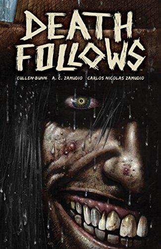 Death Follows por Cullen Bunn