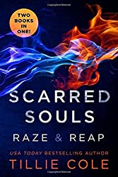 Scarred Souls: Raze & Reap by Tillie Cole (2016-03-29)