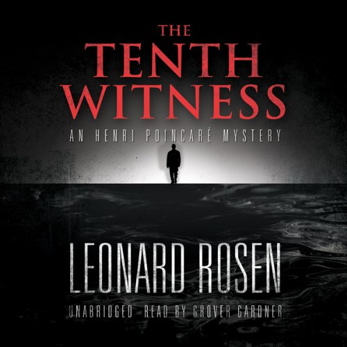The Tenth Witness  Audiolibri