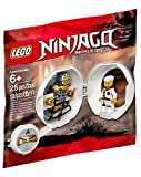 Lego Ninjago - 5005230 - Zane´s Kendo-Training Dojo Pod
